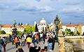 study abroad in Prague USAC