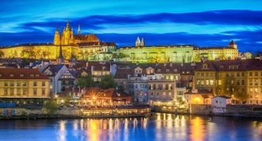 Teach Abroad - TEFL Worldwide Prague