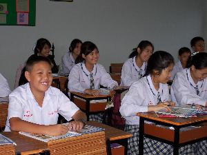 Teach in Thailand with SEE TEFL