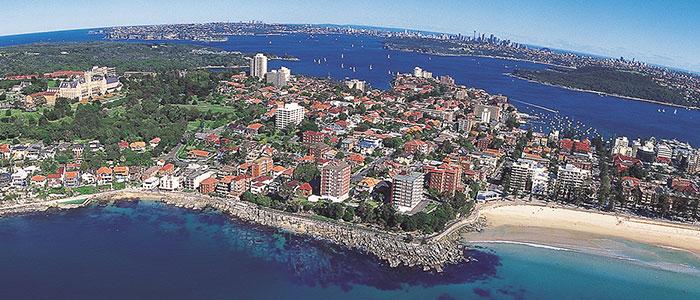 International College of Management, Sydney
