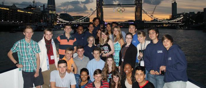 Cambridge Scholars' Programme