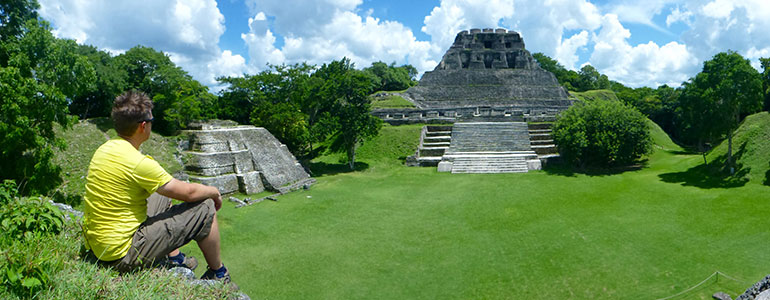 Volunteer Abroad in Belize