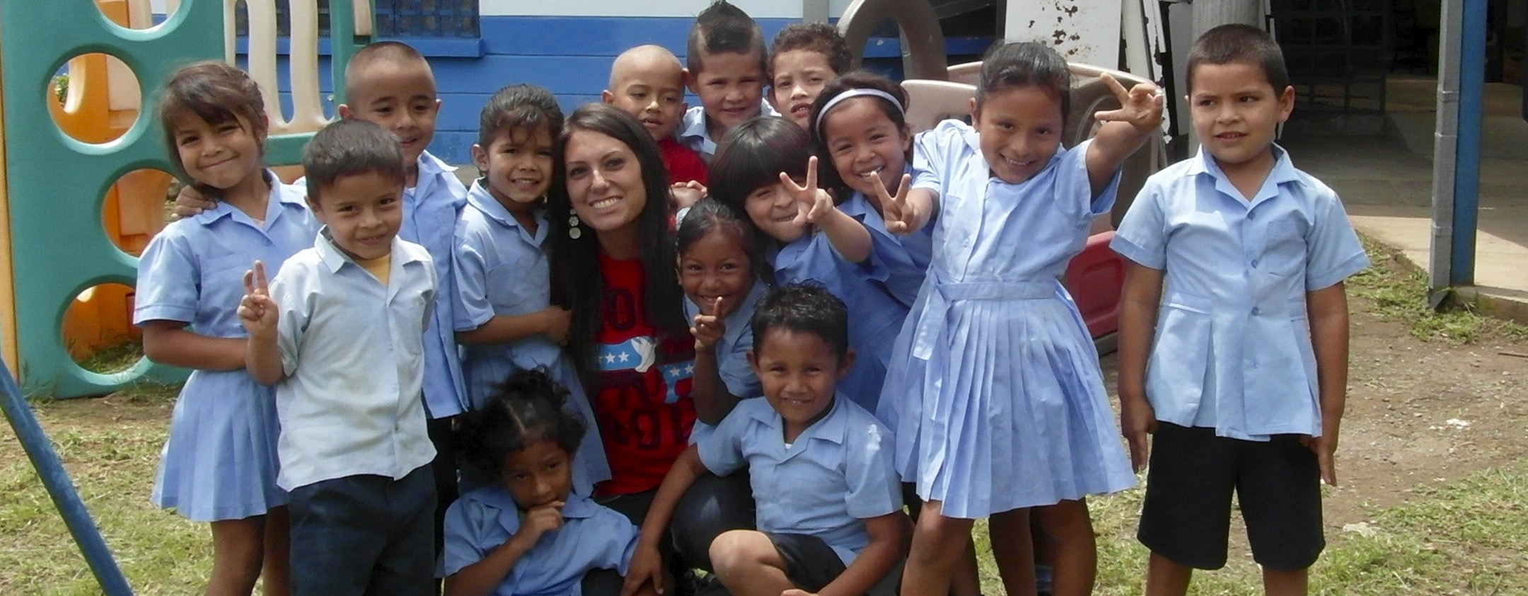 Volunteer Abroad in Costa Rica