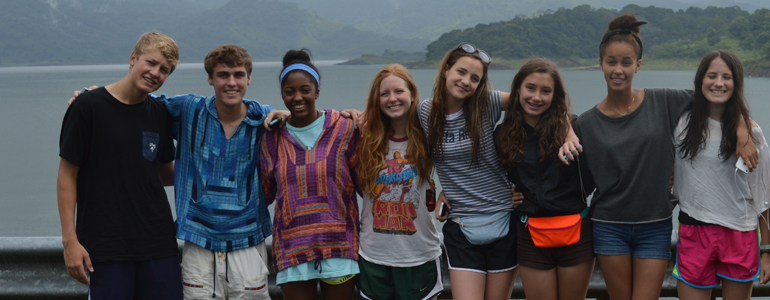 What is the best High School Study Abroad Program?
