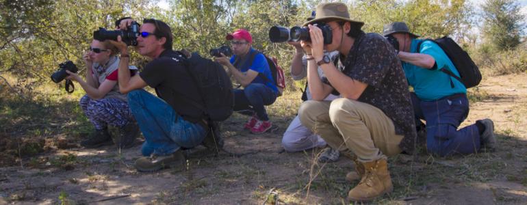 Photographers of GoEco - Volunteer Abroad