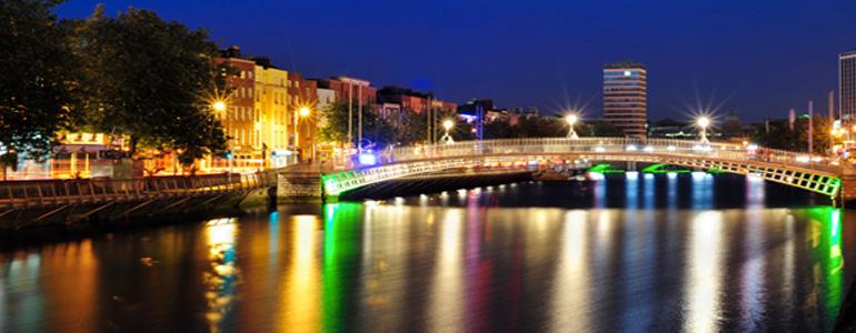 Study Abriad in Ireland