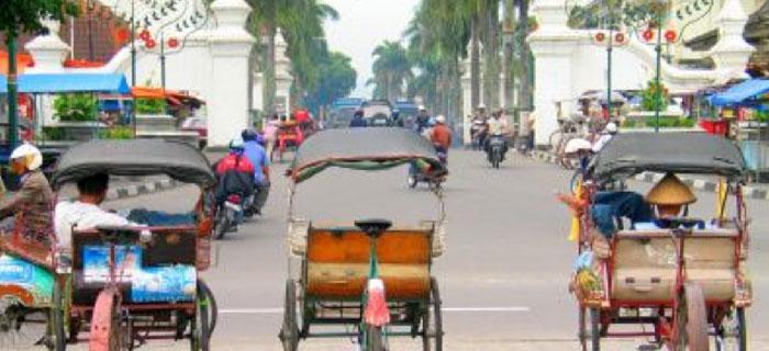 Teach in Indonesia