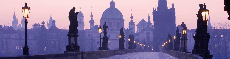 TEFL Worldwide Prague Header Image