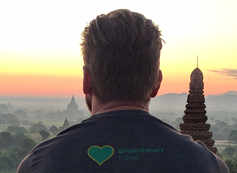 Greenheart Travel participant