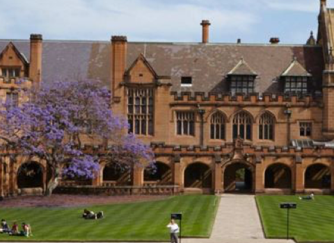 The University of Sydney Header Image