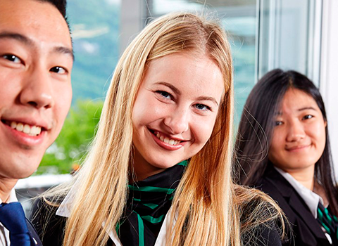 IMI International Management Institute Switzerland Header Image