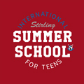 International Summer School for Teens, Scotland Logo