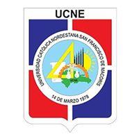 Catholic University Nordestana Logo