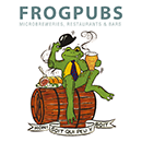 FrogPubs Logo