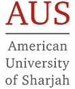 American University of Sharjah (AUS) Logo