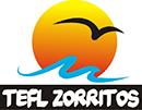 TEFL Zorritos Logo