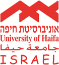 University of Haifa International School (UHIS) Logo