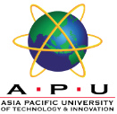 Asia Pacific University of Technology & Innovation (APU) Logo