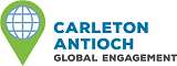 Carleton-Antioch Global Engagement - Carleton College Logo