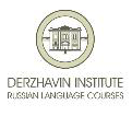 Derzhavin Institute Logo