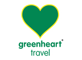 Greenheart Travel Logo