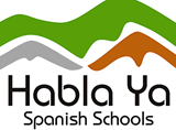 Habla Ya Spanish Schools Logo