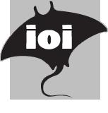 IOI Galapagos Logo
