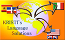 KLS Language Programs Logo
