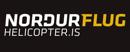 Nordurflug - Helicopter Tours Logo