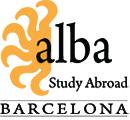 ALBA Study Abroad in Barcelona - Quarter, Semester, Summer Logo