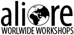 ALIORE, Worldwide Workshops Logo