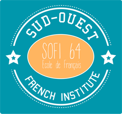 Sud-Ouest French Institute 64 - SOFI 64 Logo