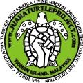 Juara Turtle Project Logo
