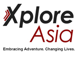 Teach Explore Asia (XploreAsia) Logo