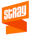 Stray New Zealand Logo