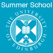 University of Edinburgh Summer School Logo