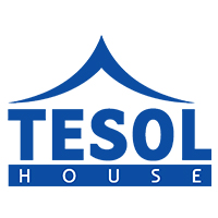 TESOL House  Logo