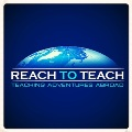 Reach To Teach Recruiting Logo