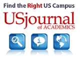 USjournal of Academics Logo