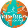Volunteering Journeys Logo