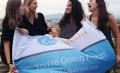 CISabroad homepage feature study abroad