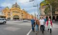 study abroad in Melbourne - API