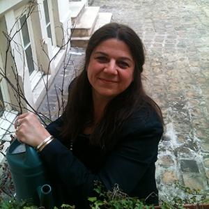 Alexandra Mitchell - Director of International Programs, France