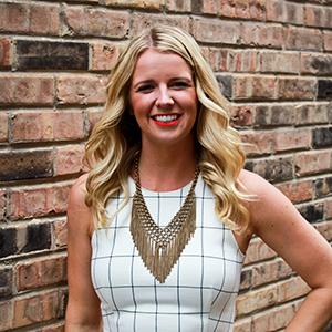Ashley Houston - Admissions Advisor