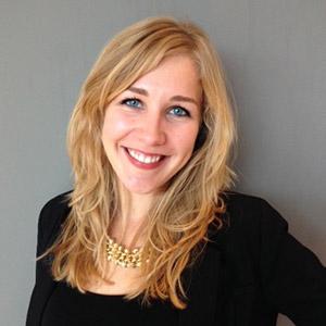 Sarah Burrichter - Ambassador Program Coordinator & Rio de Janeiro Program Advisor