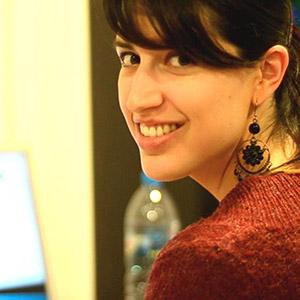 Regina Cardenas - Oxford TEFL Careers & Visa Support Officer