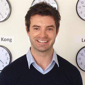 David Lloyd - Co-Founder & Managing Director