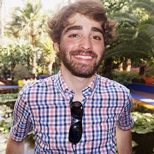 Andrew Gegios