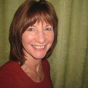 Maggie Glastonbury