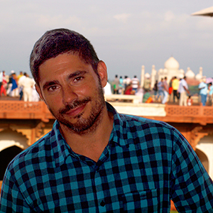 Victor Gonzalez - Center Director Seville